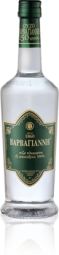 Barbayanni Ouzo grün Mini Vol. 42% 50 ml