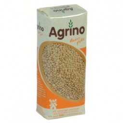 Agrino Linsen fein 500 g