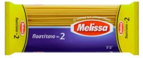 Melissa Makaroni No.2 500 g Pastitsio