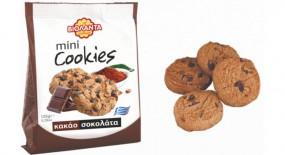 Violanta Mini Cookies Kakao-Schokolade 125g