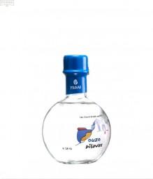 Ouzo Pilavas Kugel 200 ml Vol. 40 %