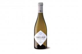 Santo Wines Assyrtiko Weißwein