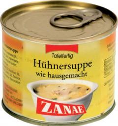 Zanae griechische Hühnersuppe 200 g