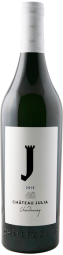 Costa Lazaridi Chateau Julia Chardonnay 750 ml