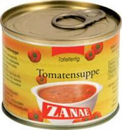 Zanae griechische Tomatensuppe 200 g