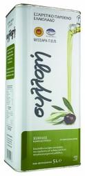 Kidonakis Extra Natives Olivenöl Sillogi Crete 5 Liter Kanister