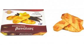 Violanta Biscuits Display Vanille 300g