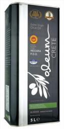 Kidonakis Extra Natives Olivenöl Oleum Crete 5 Liter Kanister
