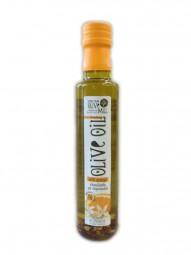 Olivenöl Extra Nativ mit Orange (250ml) Cretan Olive Mill