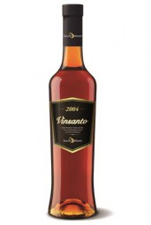Santo Wines Vin Santo 2004