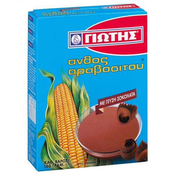 Jotis Puddingpulver Schokolade 160g