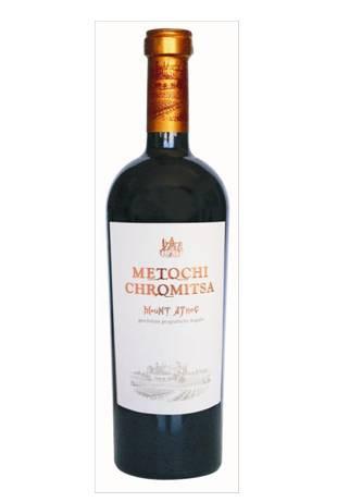 Tsantalis Metochi Chromitsa Rotwein