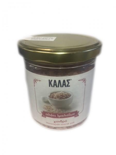 Kalas Rosa Himalaya Salz grob 300 g