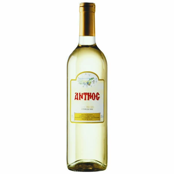 Tsantali Anthos Weißwein