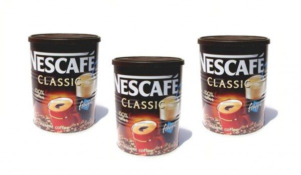 Nescafe Frappe 3 x 200 g