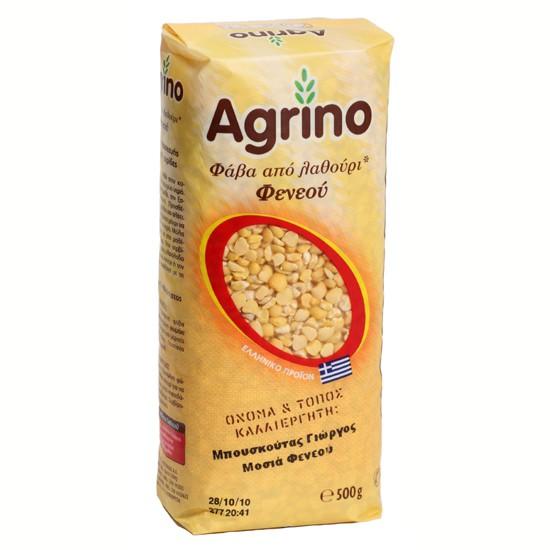 Agrino Fava Feneos 500 g