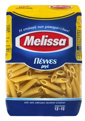 Melissa Penne Rigate 500 g