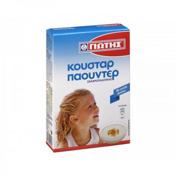 Jotis Puddingpulver Koustar Powder Vanille 120g