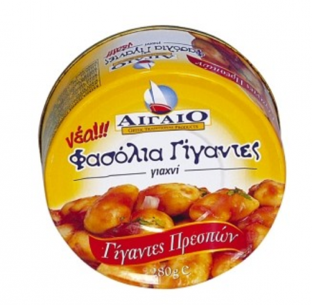 Makedoniki Aigaio Riesenbohnen 280 g