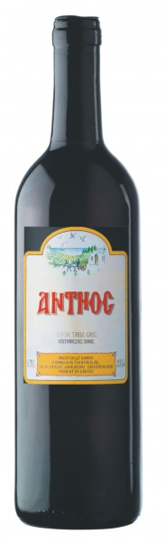 Tsantalis Anthos Rotwein 750ml