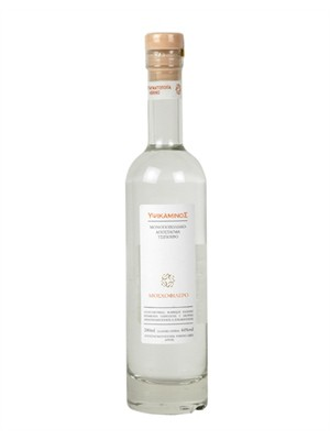 Verino Moschofilero Destillat 44% 200ml