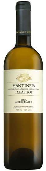 Tselepos Mantinia 750 ml