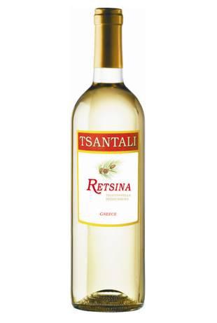 Tsantalis Retsina 750ml