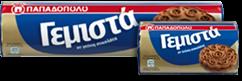 Papadopoulou Doppelkeks ONIRO mit Schokolade 200g