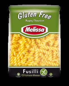 Melissa Pasta Glutenfrei Fusilli 400 g