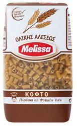 Melissa Kofto (gehackt) Vollkorn 500 g