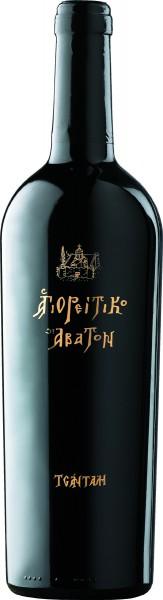 Tsantalis Abaton Rotwein 750 ml