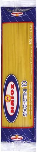 Helios Spaghetti No.10 500 g