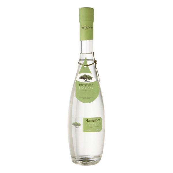 Stoupakis Mastic Vol. 28 % 500 ml