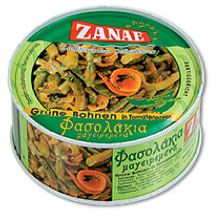 Zanae grüne Bohnen 280 g
