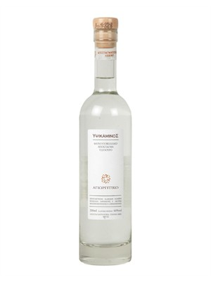 Verino Agiorgitiko Destillat 46% 200ml