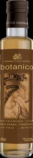 Costa Lazaridi Aceto Botanico Essig weiß 250 ml