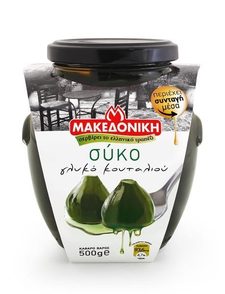 Makedoniki eingelegte Feigen 500 g