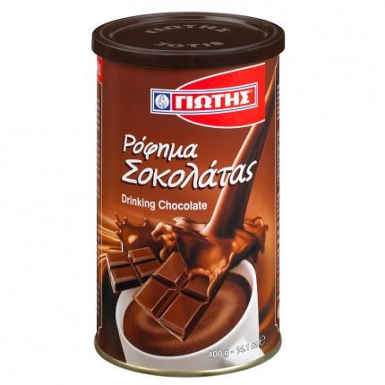 Jotis Trinkschokolade Dose 400g
