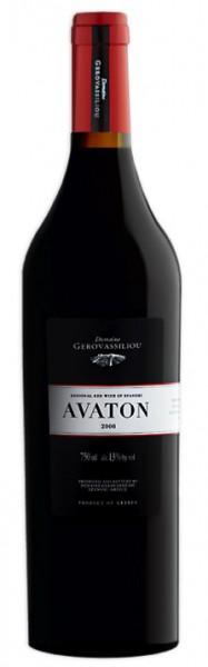 Gerovassiliou Avaton Rotwein 750 ml