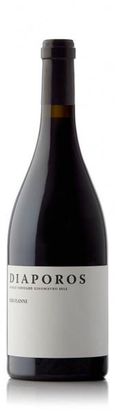 Kir Yianni Diaporos Rotwein 750 ml