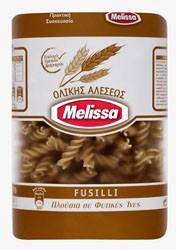 Melissa Fusilli Vollkorn 500 g