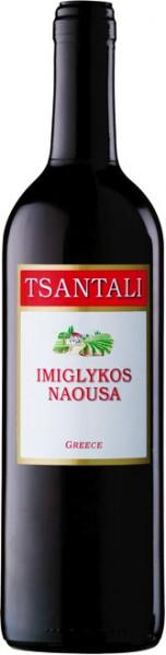 Tsantalis Naousa Imiglykos Rot
