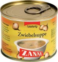 Zanae griechische Zwiebelsuppe 200 g