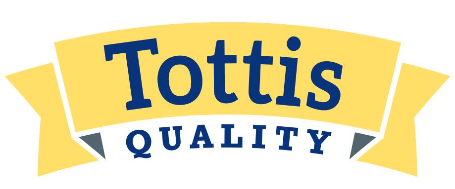 Bingo-Tottis