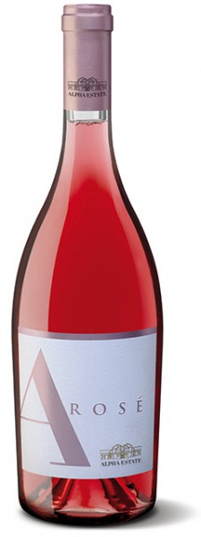 Alpha Estate Roséwein 750 ml