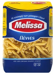 Melissa Penne 500 g
