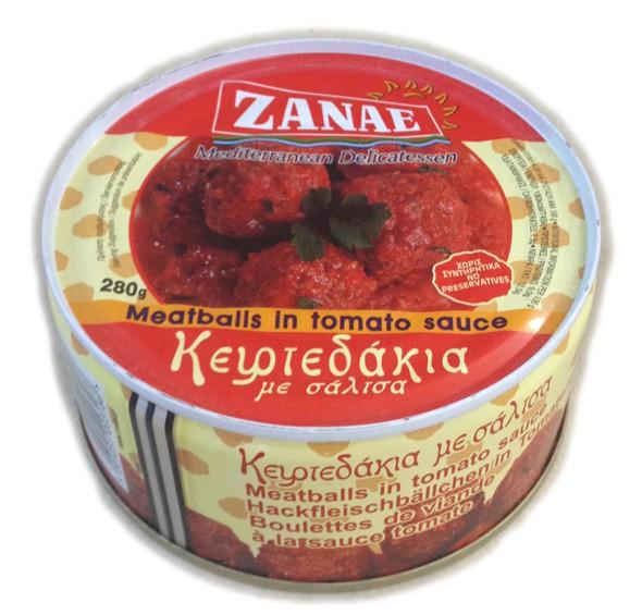 Zanae Hackbällchen 280 g
