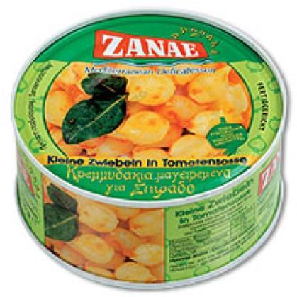 Zanae Stifado kleine Zwiebeln 280 g