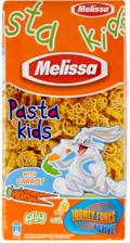 Melissa Pasta Kids Tierformen 500 g