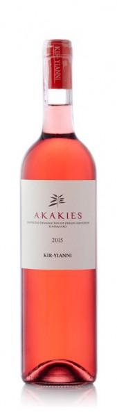 Kir Yianni Akakies Roséwein 750 ml